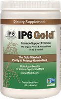 IP6 Gold - 14.6 oz powder - IP-6 International