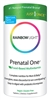 Prenatal One Multivitamin - 90 Tablets - Rainbow Light
