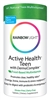 Active Health Teen Multivitamin - 30 Tablets - Rainbow Light