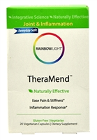 TheraMend - 20 Vegetarian Capsules - Rainbow Light