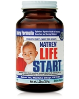 Life Start - Dairy (1.25 oz. powder) - Natren