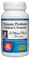Ultimate Probiotic Children's Formula - 2 Oz. - Natural Factors