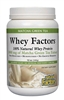 Whey Factors Drink Mix Matcha Green - 12 Oz. - Natural Factors