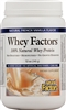 Whey Factors Drink Mix Vanilla 12 Oz. - Natural Factors