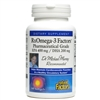 Rx Omega-3 Factors - 60 Softgels - Natural Factors