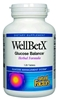 WellBetX Glucose Balance - 120 Tabs - Natural Factors