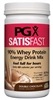 PGX Satisfast Drink Mix Chocolate - 8.9 Oz - Natural Factors