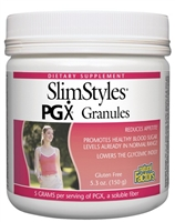 Slimstyles 100% Pure Pgx - 5 Oz. pack - Natural Factors