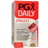 PGX Daily Singles - 15 packets - Natural Factors