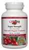 CranRich Super Strength 36:1 Concentrate 500 mg - 90 Softgels - Natural Factors