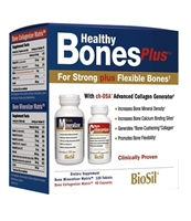 BioSil  Healthy Bones Plus  - 1 Kit - Natural Factors