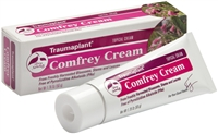 Traumaplant Comfrey Cream TUBE 1.76 oz - Europharma - Terry Naturally