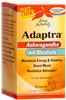 Adaptra 60 Count Capsules - Europharma - Terry Naturally - 367703200169