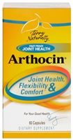 Arthocin 60 ct capsules - Europharma - Terry Naturally 367703201968