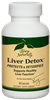 Clinical Strength Liver Formula - 60 Capsules - EuroPharma - Terry Naturally 367703219062
