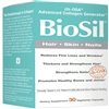Natural Factors: Biosil Skin, Hair, Nails 30 Veg Caps - Natural Factors - 5425010391828