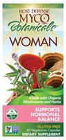 MycoBotanicals Woman - 60 Vegetarian Capsules - Host Defense