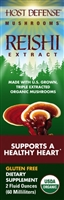 Reishi Extract - 1 fl oz - Host Defense