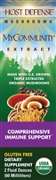MyCommunity Mushrooms Extract - 2 fl oz - Host Defense
