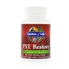 FYI Restore Muscle & Tissue Recovery - 60 Capsules - Garden Of Life