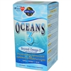 Oceans 3 Beyond Omega-3 - 60 softgels - Garden of Life