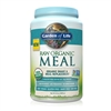RAW Organic Meal Shake & Meal Replacement Powder Original - 32 oz (908g) - 658010114141