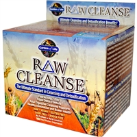RAW Cleanse - 7-Day Kit - Garden of Life