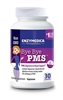 Bye Bye PMS - 90 Capsules - PMS Digestive & Mood Support - Enzymedica