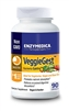 VeggieGest Formerly Gastro 60 Capsules - Enzymedica