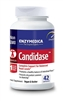 Candidase 42 Count Capsules Enzymedica