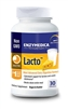 Lacto 90 Count Capsules - Enzymedica