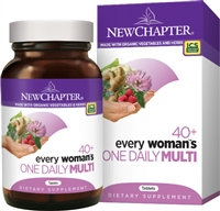 Every Womans One Daily 40+ Multi - 24 Tablets - New Chapter