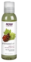 Grapeseed Oil   4 oz    NOW
