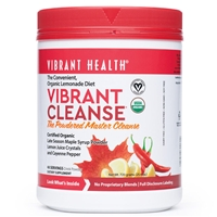 Vibrant Cleanse - 15 Packets - Vibrant Health