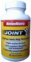 MotionMatrix Joint - Triple Action Joint Support Formula