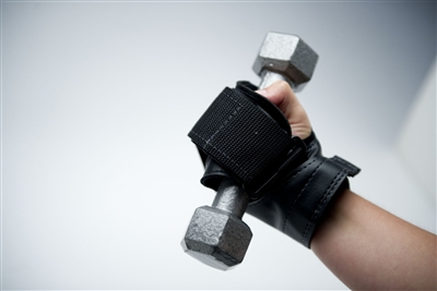 An alternative to Dycem non-slip, GRIP therapy solutions.