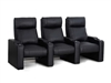 Non Reclining Home Theater Seating