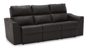Palliser Topaz Sofa with USB