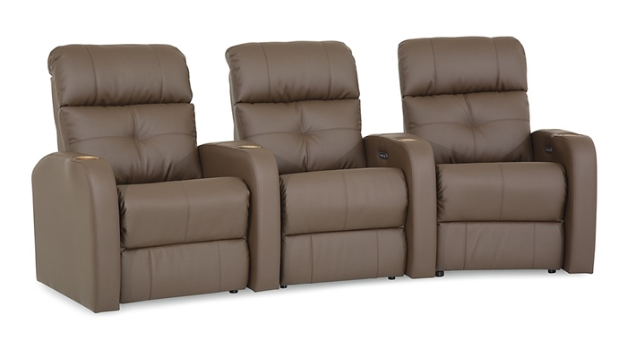 "Palliser ""Audio"" Theatre Seating"