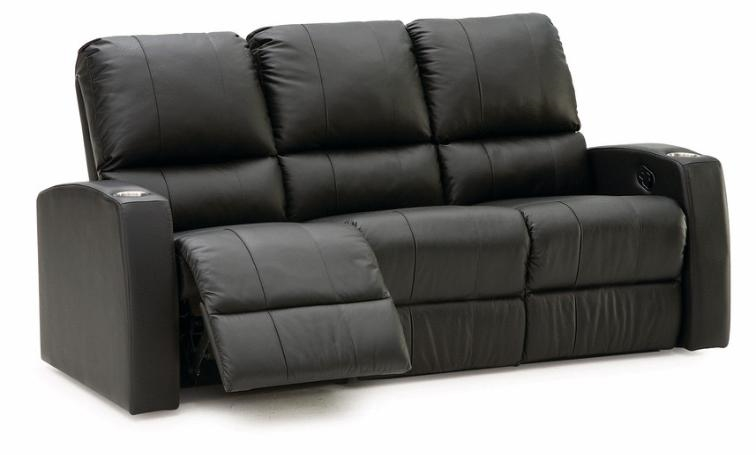 Palliser Pacifico Home Theater Reclining Sofa
