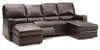 Palliser San Francisco custom Sofa Sectional