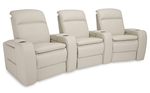 "Palliser ""Vertex"" Theatre Seating"