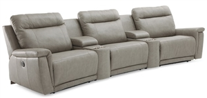 Palliser Westpoint Sofa with USB