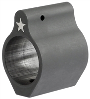 BCM LOW PROFILE GAS BLOCK .750 GAS BLOCK JOURNAL