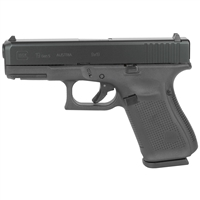 GLOCK 19 GEN 5 9MM - 15 Round Capacity - with 3 Magazines