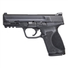 "S&W M&P 2.0 9MM 4"" 15 ROUND CAPACITY BLACK NMS"