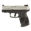 "TAURUS G2C 9MM 3.2"" BARREL STAINLESS 12 ROUND CAPACITY"