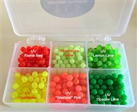 Bead Variety Pack/6mm Spinner Builders Collection