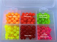Bead Variety Pack/8mm Spinner Builders Collection