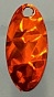 #0 Swing Blade/Holograhic Orange Scale/5 pack